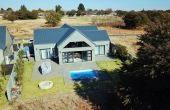 106451145, 5 Bedroom River Home - Golf Estate