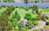 River Estate on Millionaire's Mile