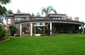103769848, Freestanding mansion in secure estate on the Vaal River