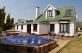 3019882, Vaal River Home For Sale 4 Bedrooms
