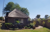 106822347, Free standing - secure estate on the Vaal River