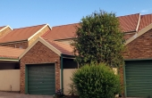 106895286, Vaalpark - duplex situated with a secure complex