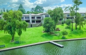 108471102, River Front Duplex Apartment in secure Golf Estate