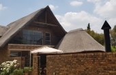 108906763, Free standing home - Vaal River complex