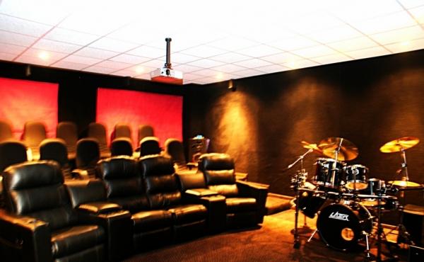 home-theatre