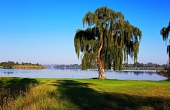 102116889, Vacant Land / Zoned 10 homes - Vaal River